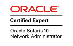 Oracle Certified Network Administrator(OCNA)